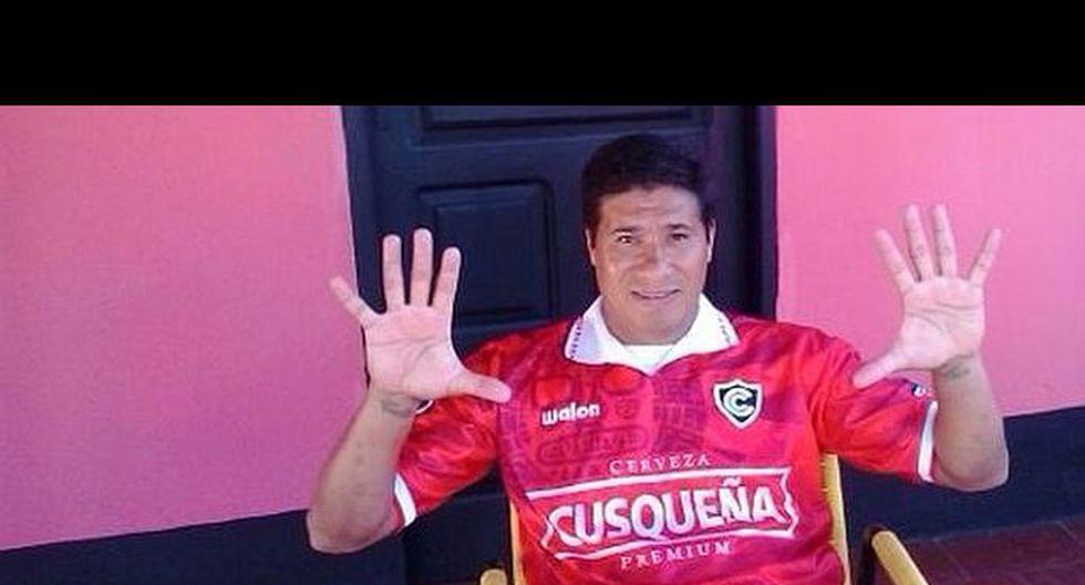 Carlos Lugo del Aurich al Colima de México (USI).