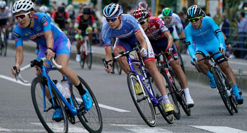 El ciclismo anunció que retomará su circuito en agosto. (Foto: Getty Images)