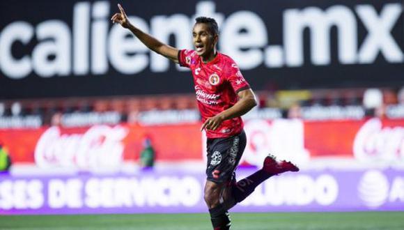 Tijuana venció 1-0 a Necaxa en la Jornada 16 de la Liga MX 2021. (Foto: Twitter)