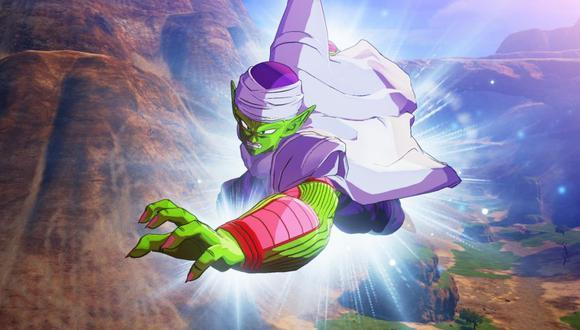 """Dragon Ball Z: Kakarot"" revela que Piccolo no destruyó la luna en el anime (Bandai)"