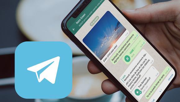 De esta forma podrás elegir qué archivos descargar a tu celular y cuáles no. (Foto: Depor)