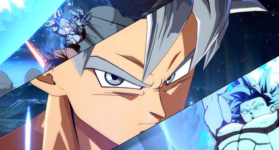 Dragon Ball Super capítulo 59: Goku despierta el Ultra Instinto. (Foto: Bandai Namco)
