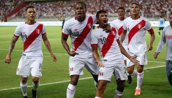 Conoce a los cuatro primeros rivales de Perú rumbo a Qatar 2022. (Foto: Agencias)