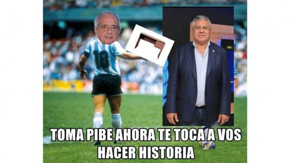 Los mejores memes de la suspensión de Argentina vs. Brasil. (Captura: Twitter)