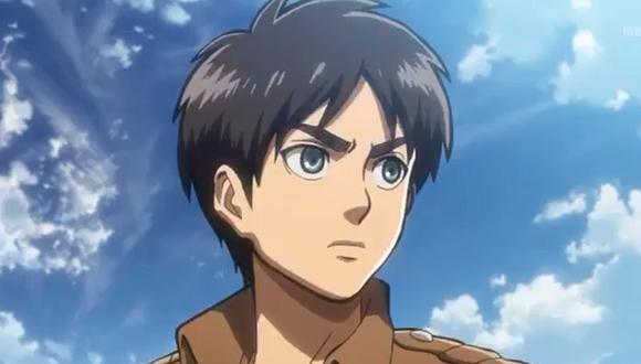 """""""Attack on Titan"""" se basa en el manga escrito e ilustrado por Hajime Isayama (Foto: Wit Studio)"""