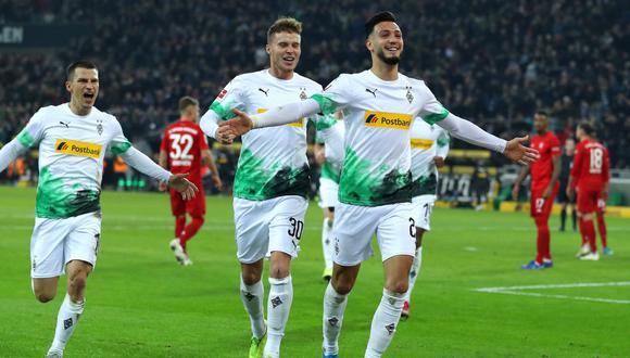 Bayern Munich no la pasa nada bien en lo que va de la Bundesliga 2019. (Foto: Getty Images)