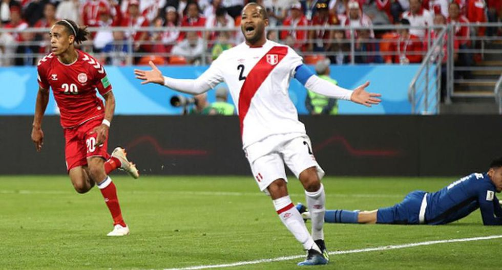 Selección Peruana | Zambrano y Abram serán titulares y Rodríguez les dejó un mensaje. (Foto: Getty Images)