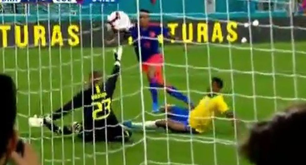 GOL Colombia