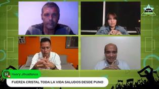 'Sobre el verde por Depor': la opinión sobre el caso de Andy Polar y Jean Deza
