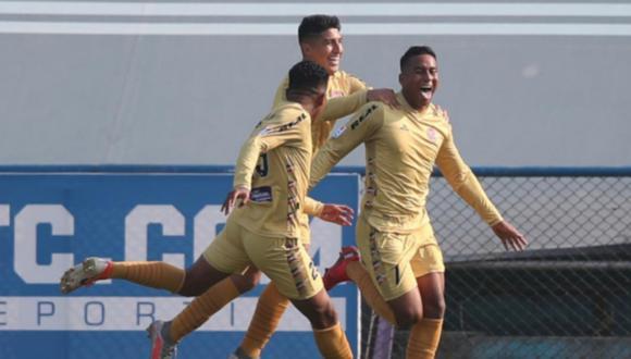 Josue Estrada jugará una temporada más en UTC de Cajamarca: (Foto: Liga 1)