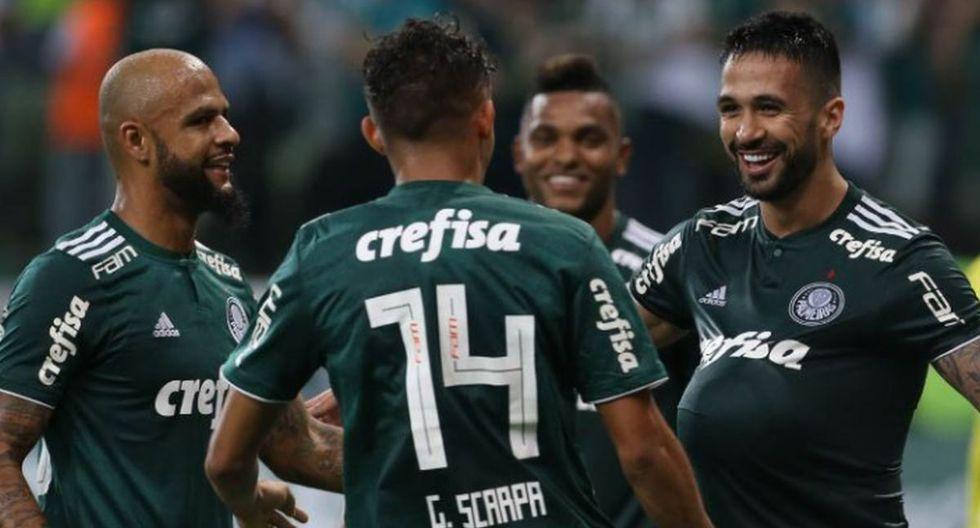 Palmeiras | Brasil. (Foto: Agencias)