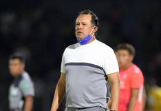 Está 'Cabezón': los registros de Reynoso con Cruz Azul en la presente temporada