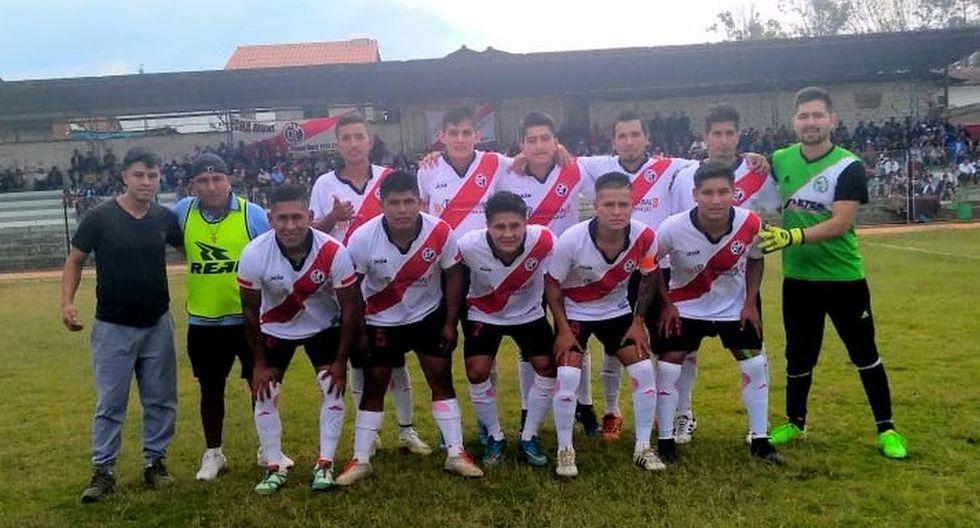 Copa Perú | Club Deportivo Municipal de Jazán - Amazonas (Foto: Facebook)