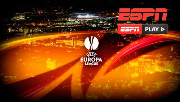 ESPN EN VIVO y EN DIRECTO: ver aquí Sevilla vs. Inter por Final de Europa League