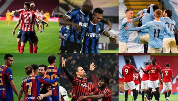El título de campeones en Europa tendrá nuevos dueños. (Foto: Agencias)