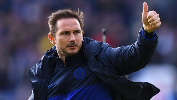 Frank Lampard anunció la llegada de Edouard Mendy para la temporada 2020-21. (Getty)