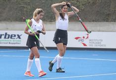 ¡Arriba Perú! Selección Femenina de Hockey se llevó el título del Pan American Challenge