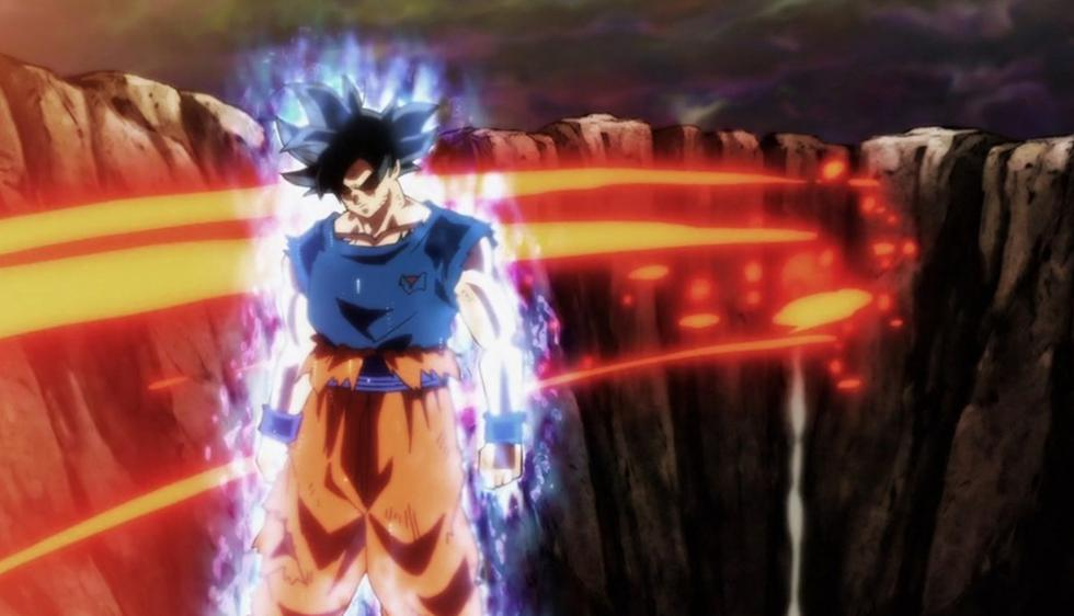 Dragon Ball Super 109 Y 110 Online Español Latino El Ultra Instinto Llega De Sorpresa Video Dónde Ver Youtube Depor Play Depor