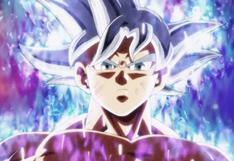 Dragon Ball Super: el Ultra Instinto de Goku tiene un efecto secundario que pocos conocían