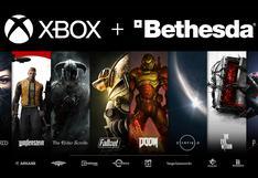 Xbox compró Bethesda, los responsables de Doom, Fallout y The Elder Scrolls