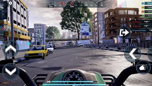 ¿Free Fire tiene competencia? Battlefield Mobile estrena tráiler del gameplay. (Foto: captura)
