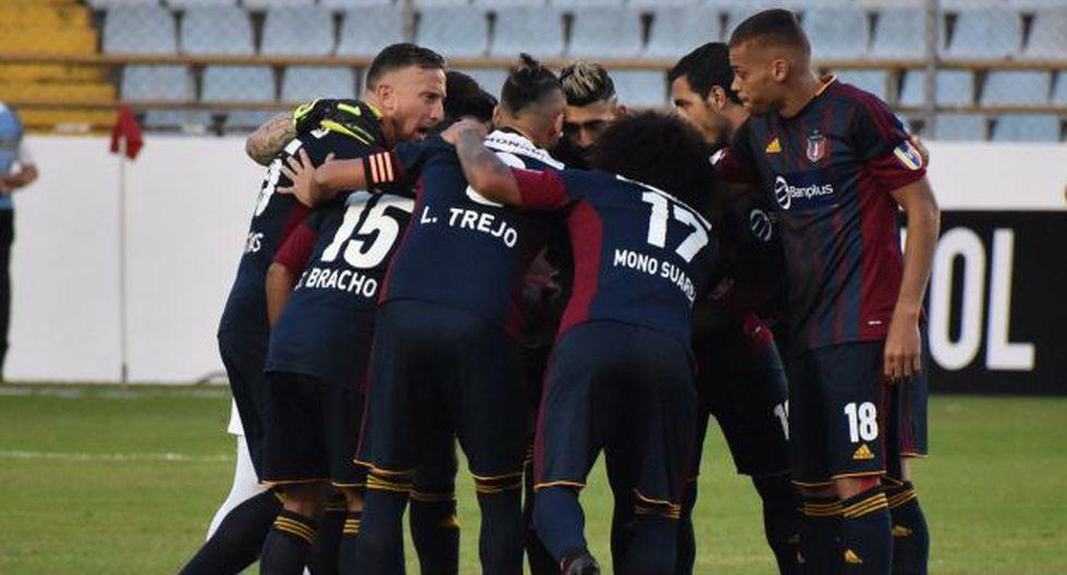 Monagas sumó sus primeros tres puntos en la Copa Libertadores 2018. (AFP)