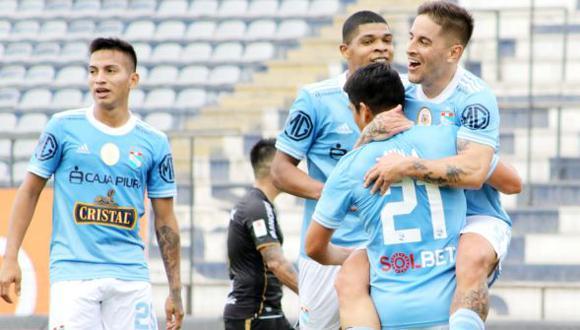 Sporting Cristal vs. Sport Huancayo en el Alejandro Villanueva por la Liga 1. (Foto: Liga 1)