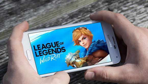 League of Legends: Wild Rift. (Foto: Place.to)