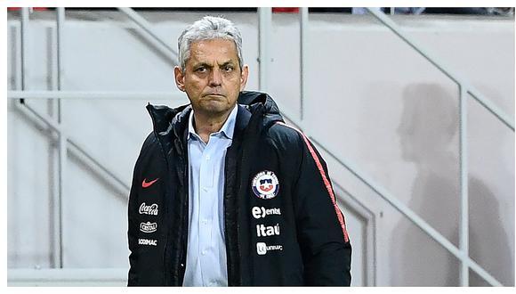 Reinaldo Rueda tendría ciertas condiciones para dirigir a la selección de Colombia. (Foto: Agencias)