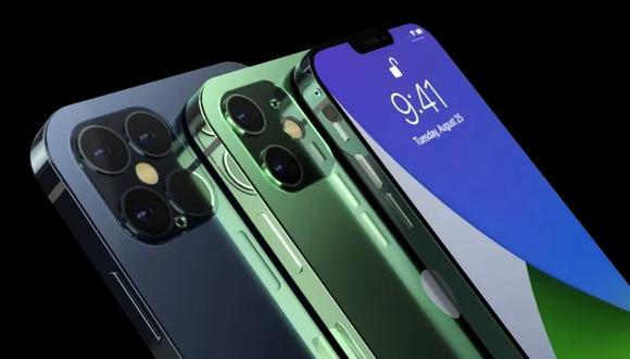 ¡Apple al descubierto! Filtran los precios y características de los modelos del iPhone 12 (Cnet)