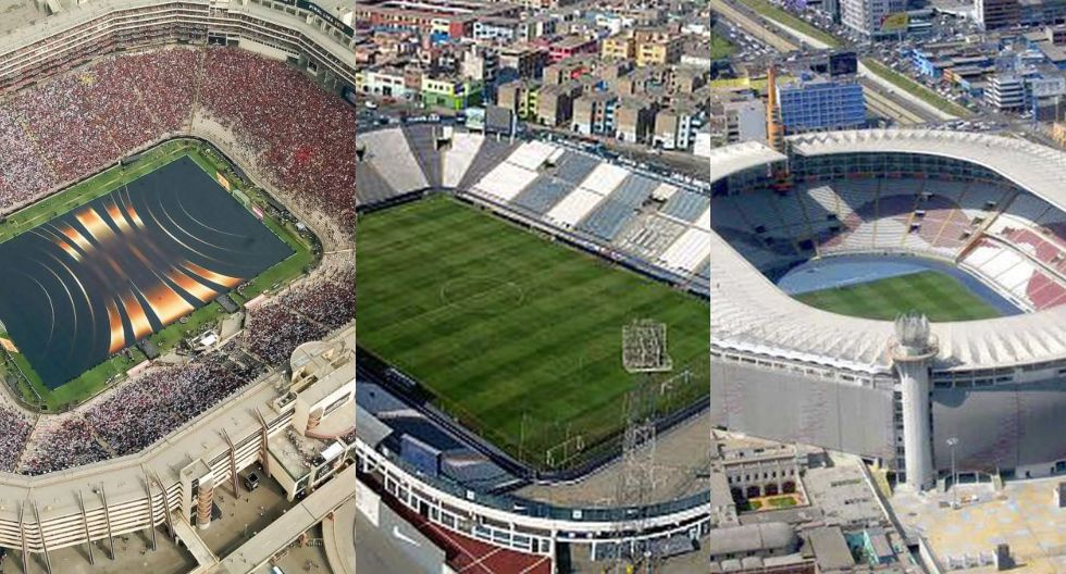 El estadio de Matute no puede albergar finales continentales. (Foto: GEC /Internet)