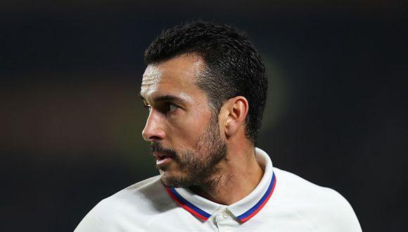 Pedro Rodríguez tiene un valor de 12 millones de euros para Transfermarkt. (Foto: Getty Images)