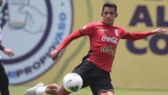 Alex Valera está en conversaciones con Universitario para la temporada 2021. (Foto: FPF)