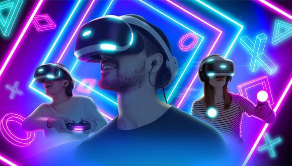 PS5 tendrá nuevas gafas de PlayStation VR, pero sí que tendrás que esperar