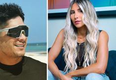 Esposa de Chyno Miranda recuerda el difícil estado de salud del cantante tras el COVID-19