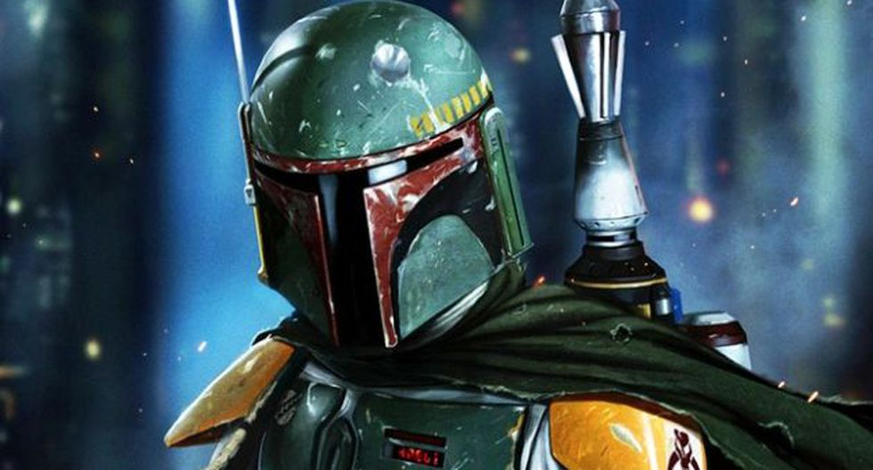 "Star Wars: Boba Fett aparecerá en ""The Mandalorian"", la serie exclusiva de Disney (Foto: Lucas Film/Disney)"