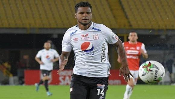 Aldair Rodríguez tiene contrato con América de Cali hasta el 2024. (Foto: Agencias)