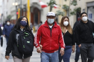 Coronavirus en Perú, México, España y USA: reporte de infectados y fallecidos de HOY 29 de julio