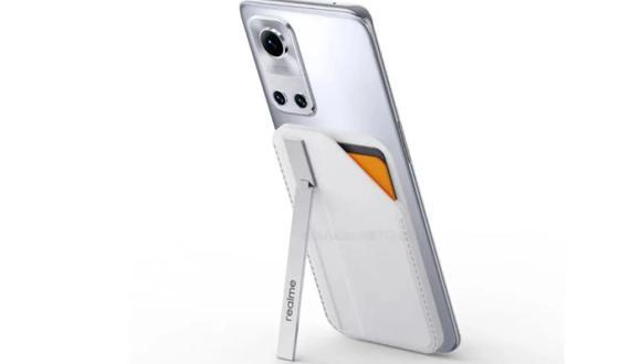 ¿En cuánto tiempo podrá alcanzar nuestro celular el 100%? Conoce el nuevo producto de realme. (Foto: Realme)