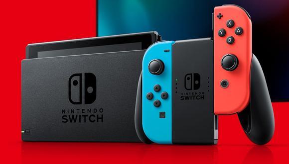 ¡Nintendo Switch en problemas! Este detalle ha hecho que diez organizaciones europeas protesten (Difusión)