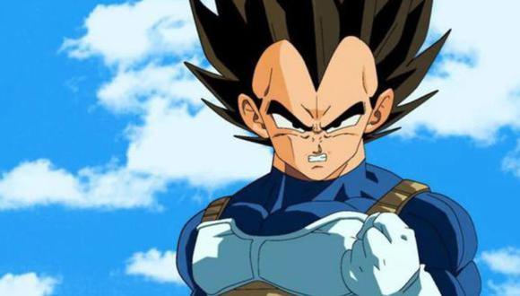 Dragon Ball Super: Vegeta es superior a Granola por un simple motivo. (Foto: Toei Animation)