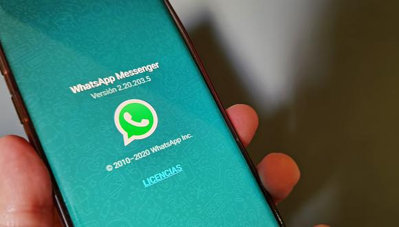 ¿Sabes qué le pasan a tus mensaje enviados luego de que te desbloquean en WhatsApp? (Foto: Depor)