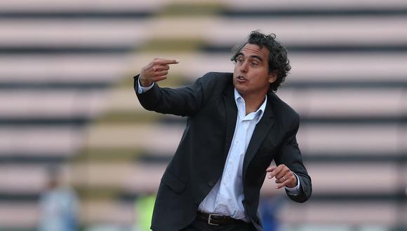 Vallejo ahora se enfocará en el inicio de la Liga 1 Betsson 2021. (Foto: AFP)