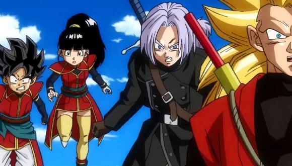 Dragon Ball Heroes anunció el título del próximo episodio con regreso de este poderoso villano