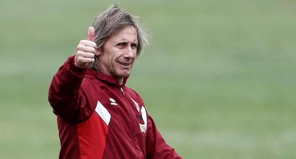 El mensaje de la selección peruana a cinco años del debut de Ricardo Gareca. (Foto: GEC)