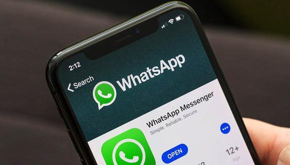 Truco de WhatsApp para ocultar las fotos del aplicativo en el smartphone. (Foto: WhatsApp)