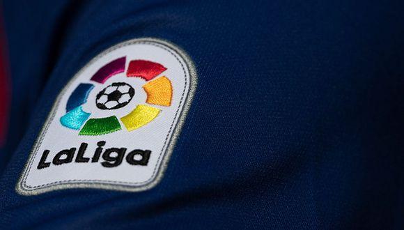 LaLiga Santander podría reanudarse en la segunda semana de junio tras el parón por el coronavirus en España. (Foto: Getty Images)