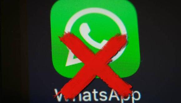 ¿Te has preguntado si tu hijo está usando bien WhatsApp? Conoce la edad mínima para usarlo. (Foto: WhatsAPp)