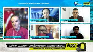 'Full Deporte por Depor': el presente de la Selección Peruana a dos días del duelo con Ecuador