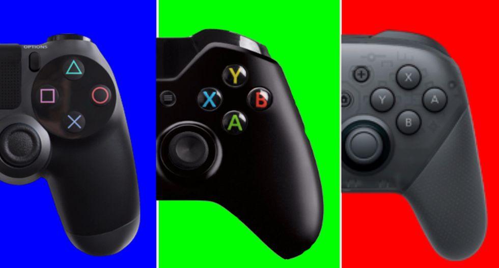 PS5 y Xbox Series X no afectarían las ventas de Nintendo Switch según Engine Software. (Foto: difusión)